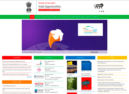 web: India-opportunities